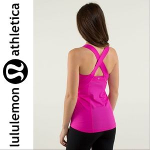•Lululemon• Push Ur Limits Paris Perfection Tank